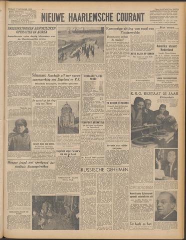Nieuwe Haarlemsche Courant 1950-11-17