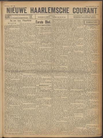 Nieuwe Haarlemsche Courant 1921-05-03