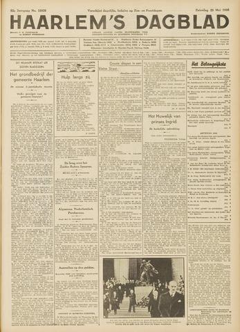 Haarlem's Dagblad 1935-05-25