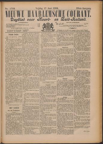 Nieuwe Haarlemsche Courant 1904-06-17
