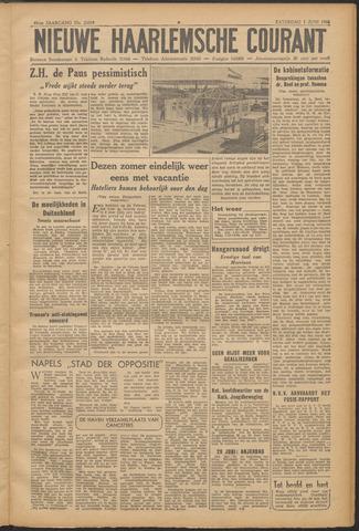 Nieuwe Haarlemsche Courant 1946-06-01