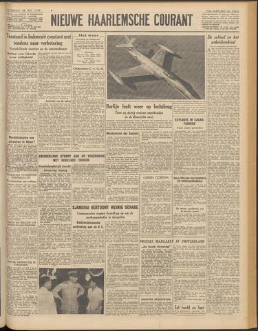 Nieuwe Haarlemsche Courant 1949-05-28