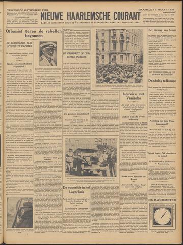 Nieuwe Haarlemsche Courant 1935-03-11