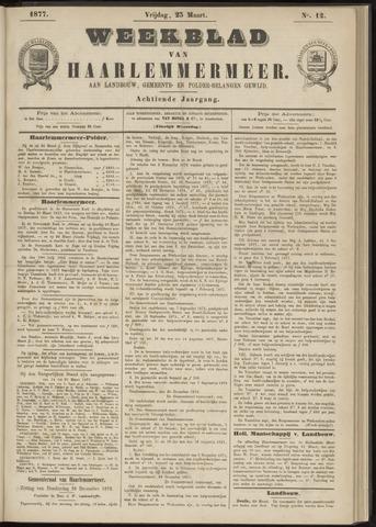 Weekblad van Haarlemmermeer 1877-03-23