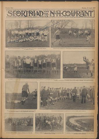 Nieuwe Haarlemsche Courant 1928-04-10