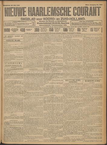 Nieuwe Haarlemsche Courant 1913-07-28