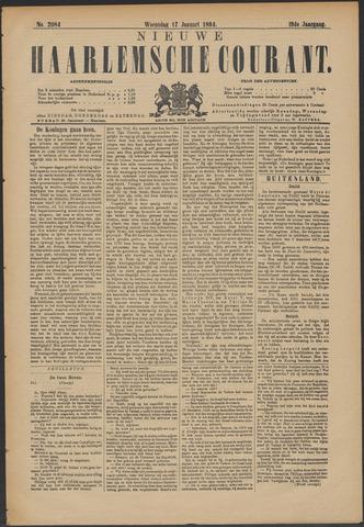 Nieuwe Haarlemsche Courant 1894-01-17