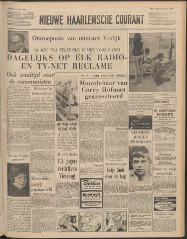 Nieuwe Haarlemsche Courant 1965-06-01