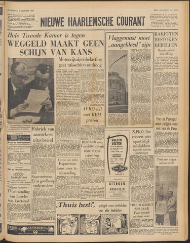 Nieuwe Haarlemsche Courant 1964-12-03