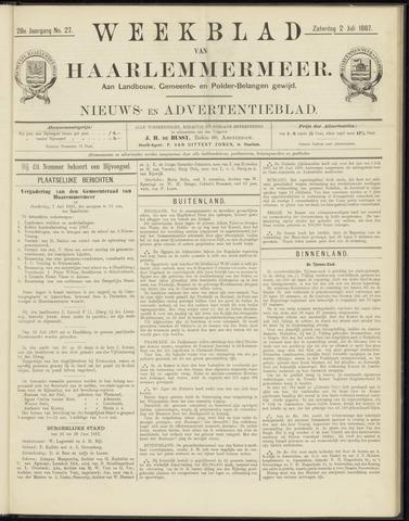 Weekblad van Haarlemmermeer 1887-07-02
