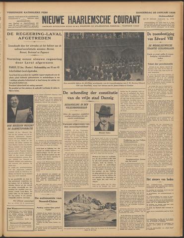 Nieuwe Haarlemsche Courant 1936-01-23