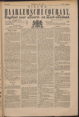 Nieuwe Haarlemsche Courant 1901-05-02