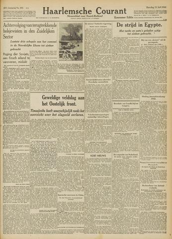 Haarlemsche Courant 1942-07-11