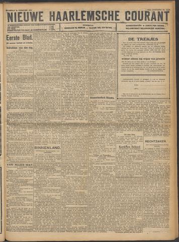 Nieuwe Haarlemsche Courant 1921-02-28