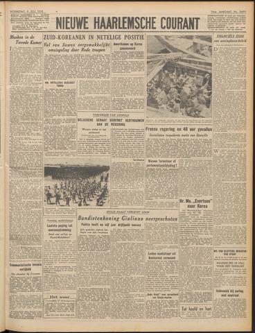 Nieuwe Haarlemsche Courant 1950-07-05