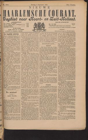 Nieuwe Haarlemsche Courant 1901-09-03