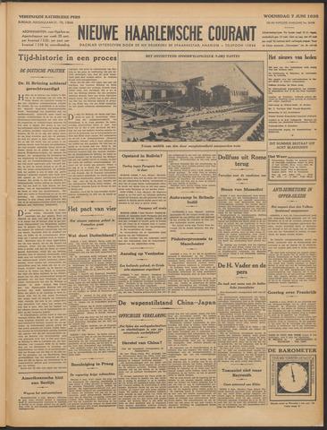 Nieuwe Haarlemsche Courant 1933-06-07