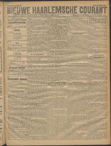 Nieuwe Haarlemsche Courant 1919-06-20