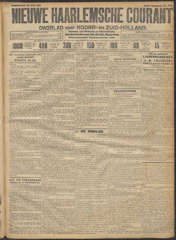 Nieuwe Haarlemsche Courant 1915-05-20
