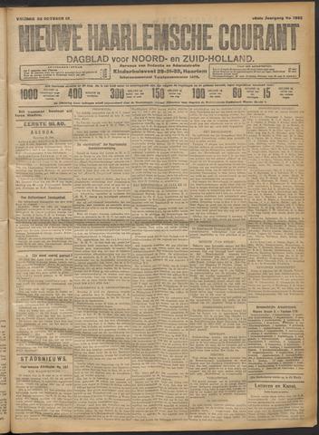 Nieuwe Haarlemsche Courant 1911-10-20