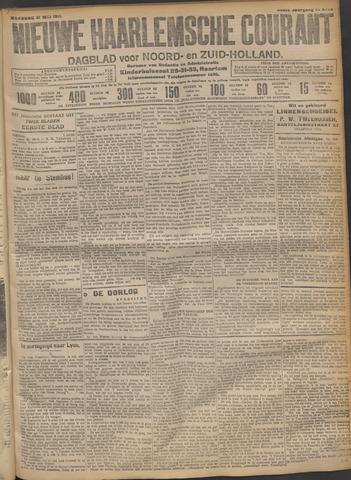 Nieuwe Haarlemsche Courant 1915-05-31