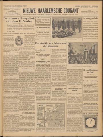 Nieuwe Haarlemsche Courant 1937-09-30