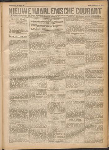Nieuwe Haarlemsche Courant 1920-05-20