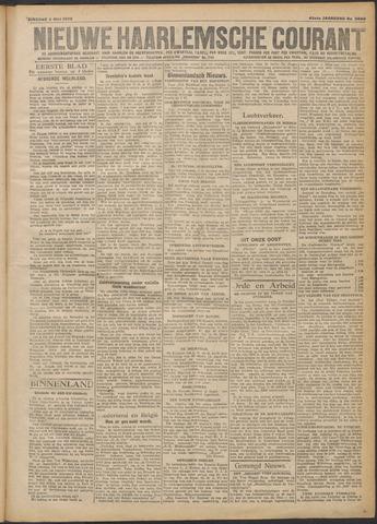 Nieuwe Haarlemsche Courant 1920-05-04