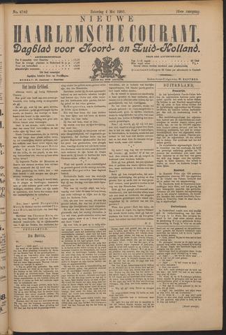 Nieuwe Haarlemsche Courant 1901-05-04