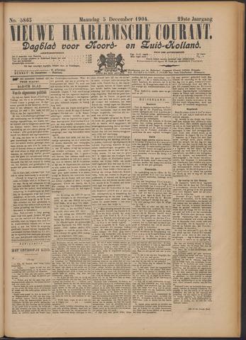 Nieuwe Haarlemsche Courant 1904-12-05