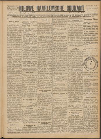 Nieuwe Haarlemsche Courant 1927-08-02