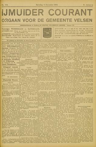 IJmuider Courant 1916-12-02