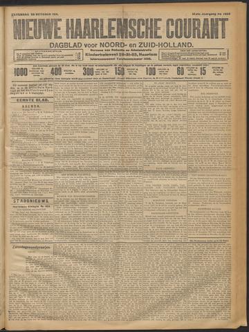 Nieuwe Haarlemsche Courant 1911-10-28