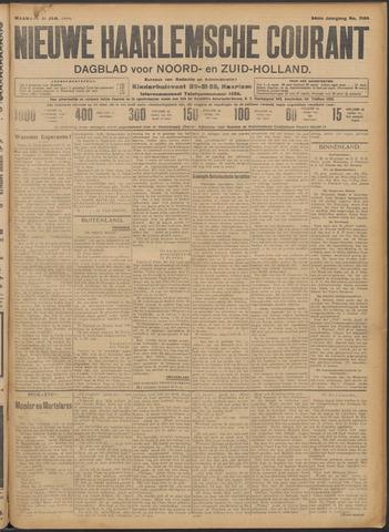 Nieuwe Haarlemsche Courant 1910-01-31