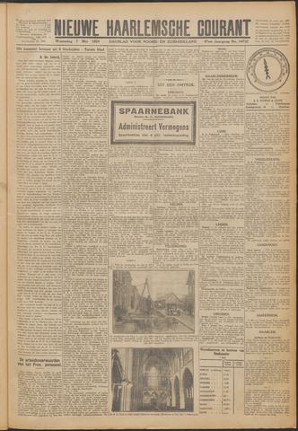 Nieuwe Haarlemsche Courant 1924-05-07