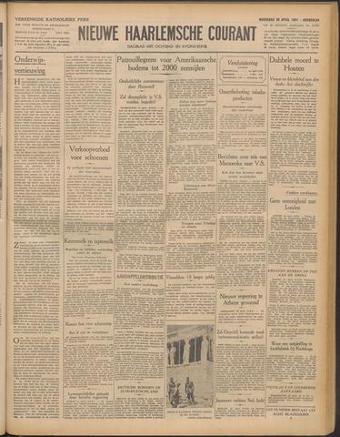Nieuwe Haarlemsche Courant 1941-04-30
