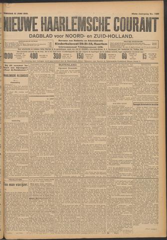 Nieuwe Haarlemsche Courant 1910-06-21