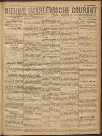 Nieuwe Haarlemsche Courant 1919-03-17