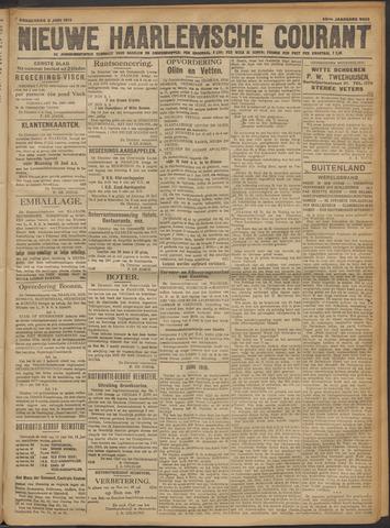 Nieuwe Haarlemsche Courant 1918-06-06