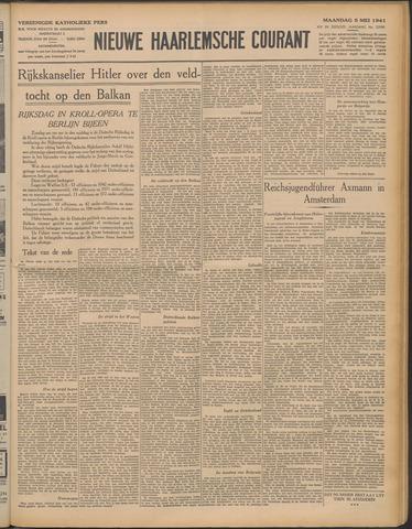 Nieuwe Haarlemsche Courant 1941-05-05