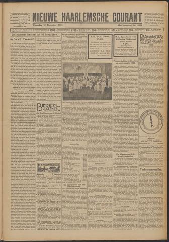 Nieuwe Haarlemsche Courant 1924-12-31