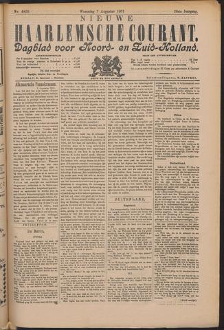 Nieuwe Haarlemsche Courant 1901-08-07