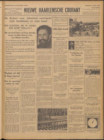 Nieuwe Haarlemsche Courant 1936-05-03