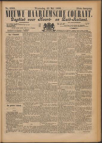 Nieuwe Haarlemsche Courant 1906-05-23