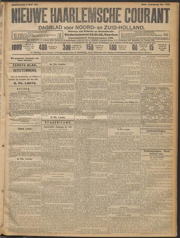 Nieuwe Haarlemsche Courant 1911-05-03