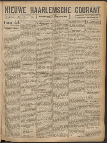 Nieuwe Haarlemsche Courant 1921-08-24