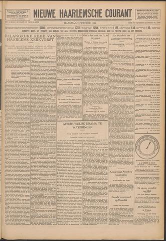 Nieuwe Haarlemsche Courant 1931-10-05