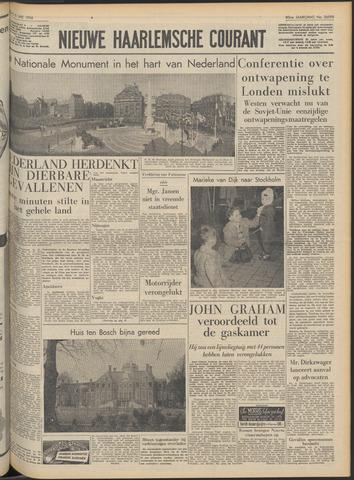 Nieuwe Haarlemsche Courant 1956-05-05