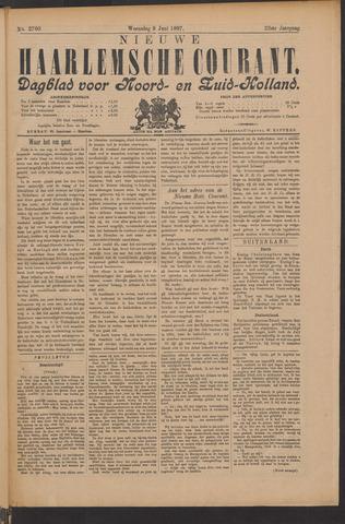 Nieuwe Haarlemsche Courant 1897-06-09