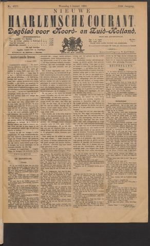 Nieuwe Haarlemsche Courant 1900-01-03